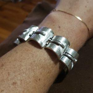 Like new! Vintage LINSER bracelet